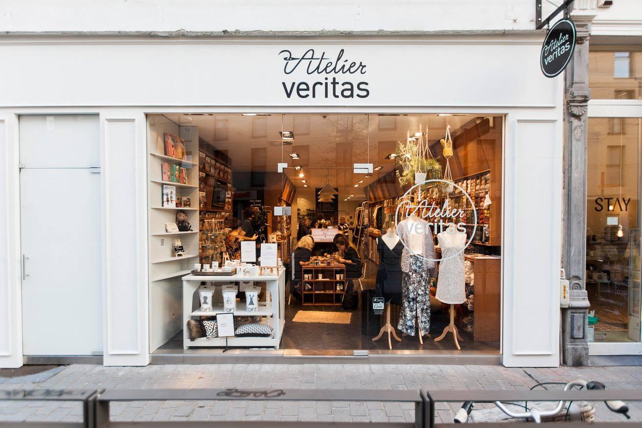 Atelier Veritas Conceptstore