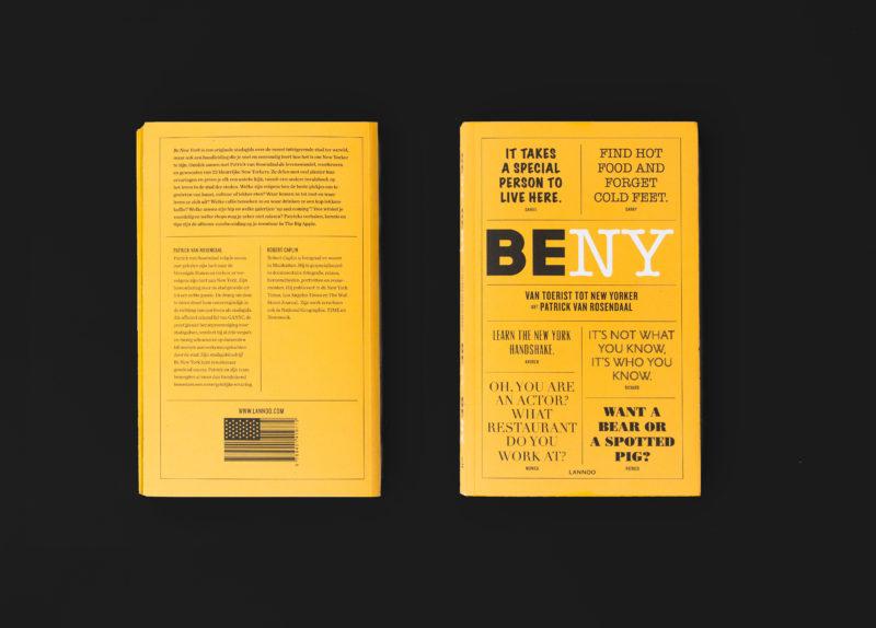 BENY - Duval Branding