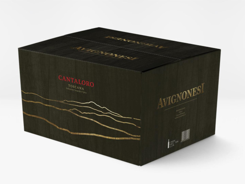 Avignonesi box