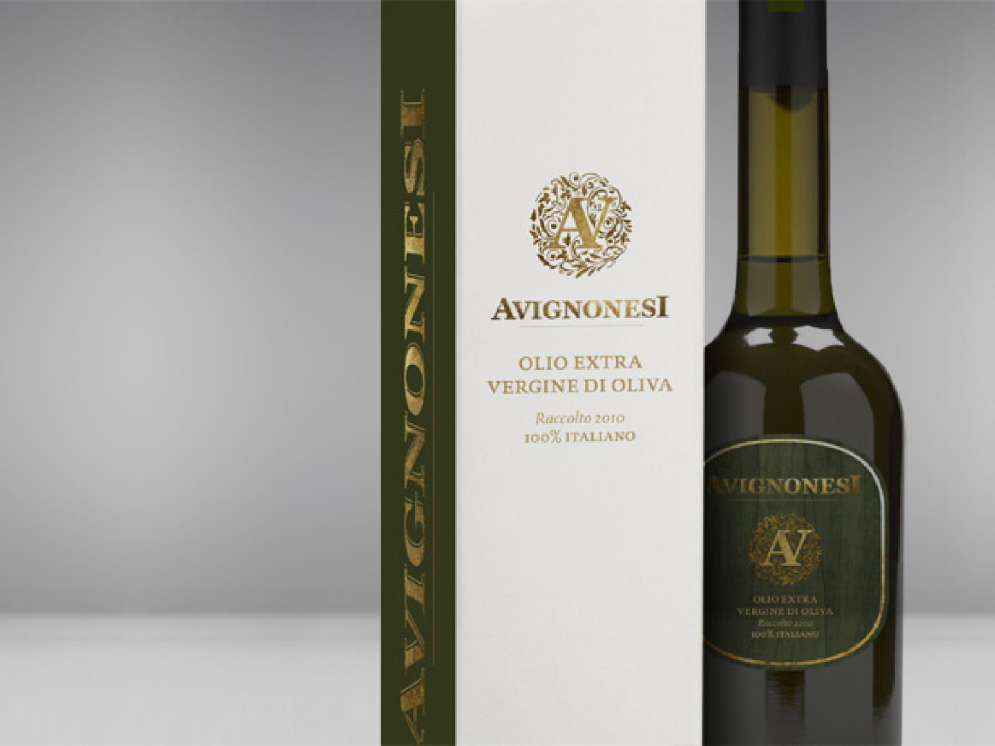 Avignonesi Labels