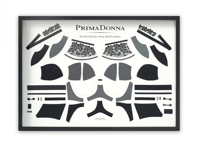 PrimaDonna Bra Box