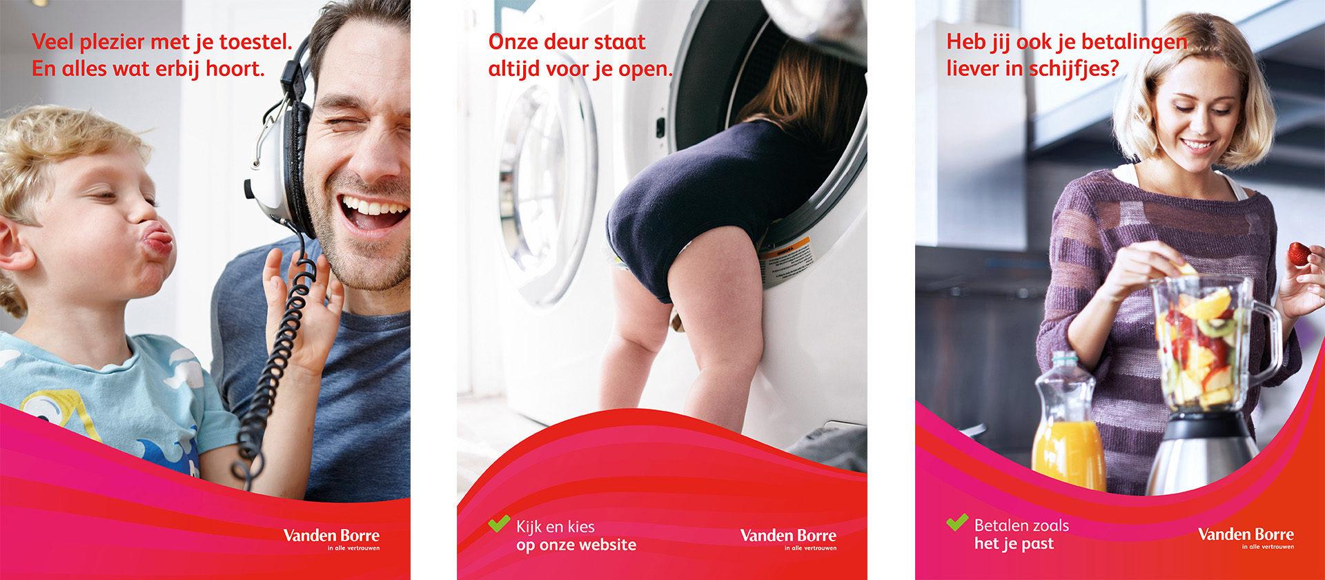 Vanden Borre posters