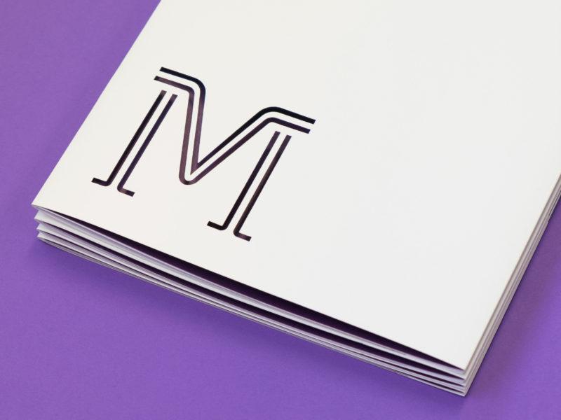 Mercier stationery