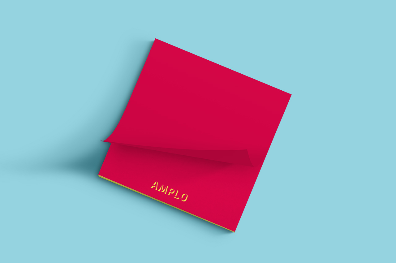 Amplo Business cards